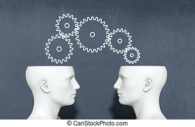 concept of information sharing