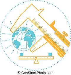 concept of measurement Standards Day - concept of ...
