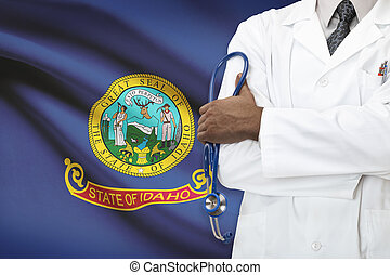 Concept of national healthcare system - Idaho