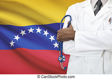 Concept of national healthcare system - Venezuela