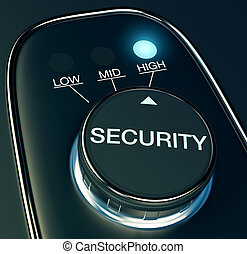 concept of security