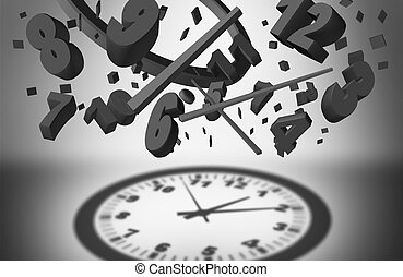 Concept Of Time Management