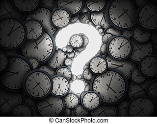 Concept Of Time Question
