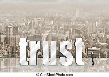 Concept of trust