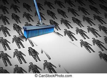 Concept Of Unemployment