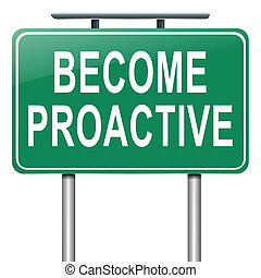 concept., proactive