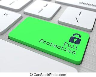 concept., protección