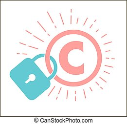concept, protection copyright