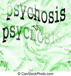 concept psychosis background