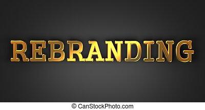 concept., rebranding., ügy