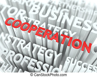 concept., samenwerking