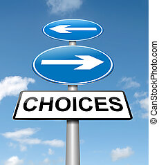 concept., scelte