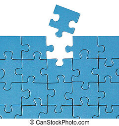Concept solution for a problem - Concept finding a solution...