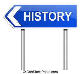 concept., storia