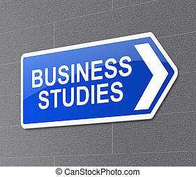 concept., studi, affari