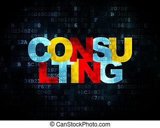 concept:, tło, cyfrowy, ordynacyjny, finanse