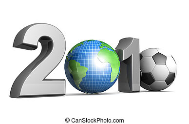 concept, tasse, conception, mondiale, 2010, icône