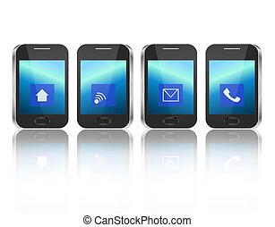 concept., telecomunicações