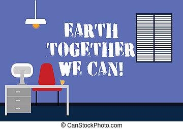 concept, texte, recyclage, photo., informatique, la terre, espace travail, écriture, environnement, intérieur, nous, can., signification, protection, minimaliste, salle, étude, secteur, écologique, ensemble, écriture, intérieur, réutilisation