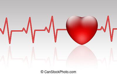 concept., zdravotní stav péče