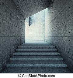 conception, architectural