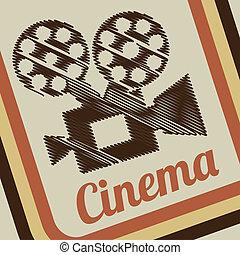conception, cinéma