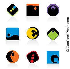 conception corporation, identité