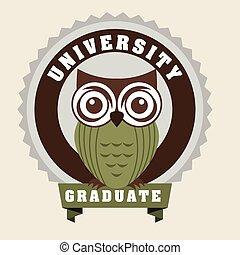 conception, diplômé