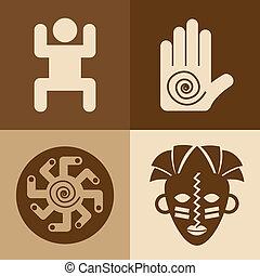 conception, ethnique