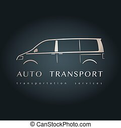 conception, microbus, design.