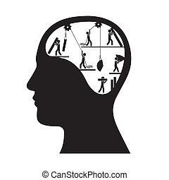 conception, penser