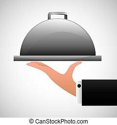 conception, restaurant