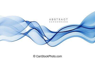 conception, site web, coloré, vague, flyer., brochure, ...
