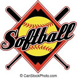 conception, softball