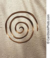 conception spirale