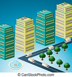 conception urbaine