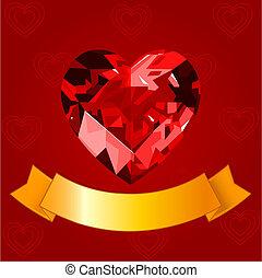conception, valentin