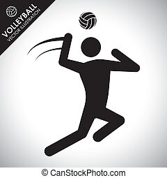 conception, volley-ball