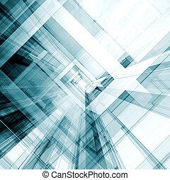 concepto abstracto