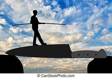 concepto, determinación, fuerza, empresa / negocio