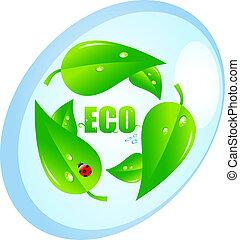 concepto, ecologic