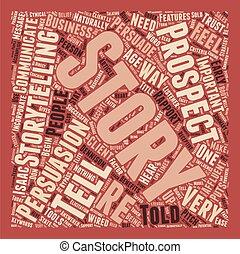 concepto, el storytelling, texto, clientele, rico, wordcloud...