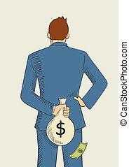 concepto, evasión fiscal