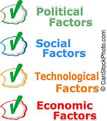 concepto, ilustración, individuo, discurso, social,...