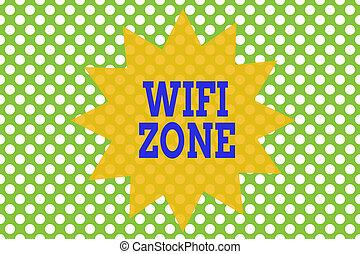 concepto, internet, escritura, highspeed, texto, patrón, wifi, proporcionar, radio, seamless, red, palabra, design., dots., simple, zone., plano de fondo, polca, wallpaper., conexiones, empresa / negocio