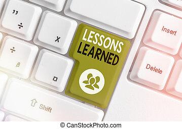 concepto, learned., activamente, experiencias, texto, ...