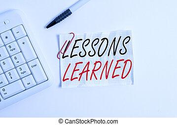 concepto, learned., teclado, empresa / negocio, fondo., ...