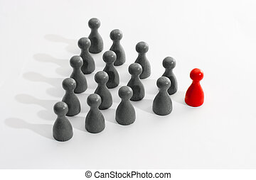 concepto, liderazgo