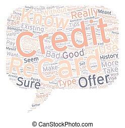 concepto, plano de fondo, oferta, texto, credito, wordcloud...