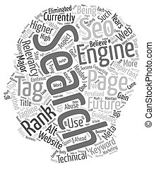 concepto, relevancy, texto, grado, o, wordcloud, futuro, ...